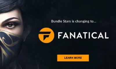 Bundle Stars cambiará de nombre a Fanatical, mantendrá su enfoque 30