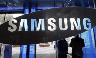 CEO de Samsung
