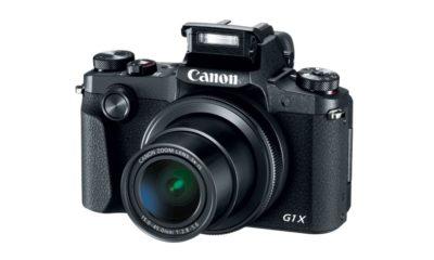 Canon presenta la primera compacta con sensor APS-C y zoom óptico 81