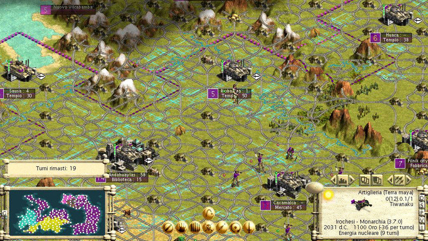 Civilization III: Complete Edition, gratis en Humble Store ¡Aprovecha!