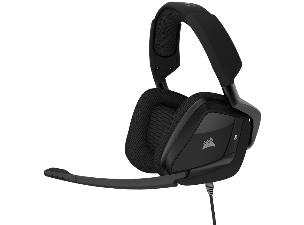 Corsair Gaming VOID Pro Surround Dolby 7.1, análisis 34