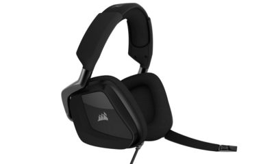 Corsair Gaming VOID Pro Surround Dolby 7.1, análisis 114