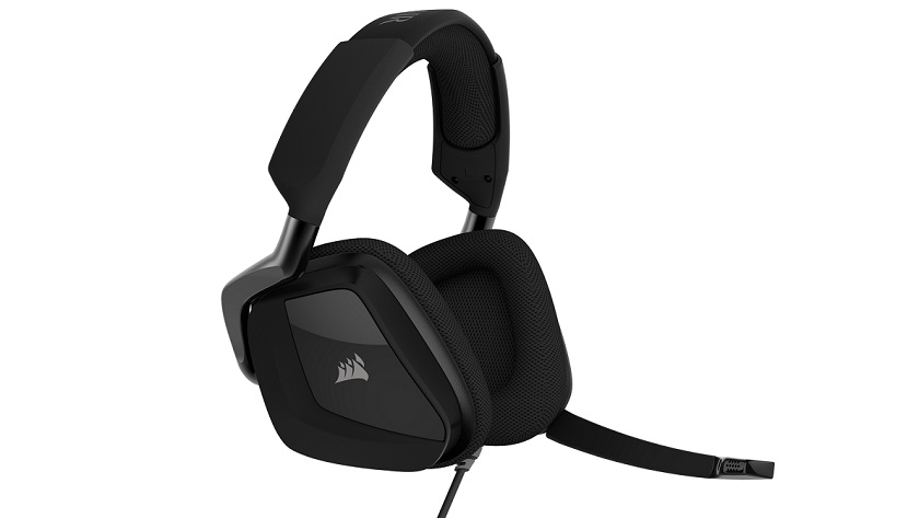 Corsair Gaming VOID Pro Surround Dolby 7.1, análisis 30