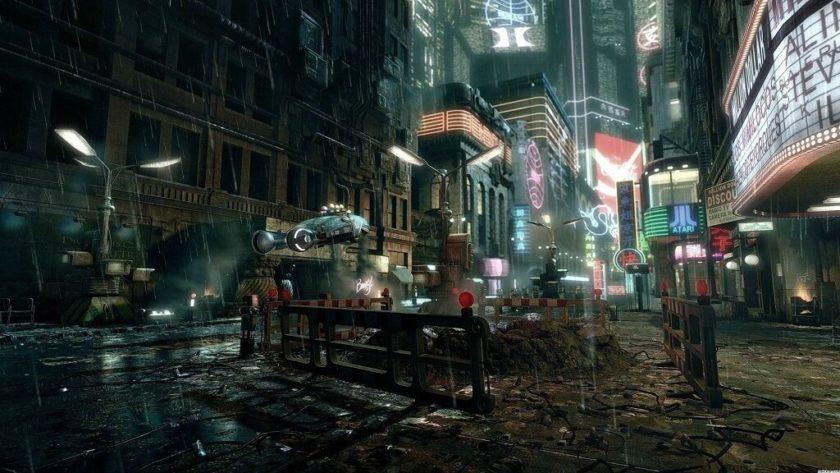CD Projekt RED confirma que todo va bien con Cyberpunk 2077