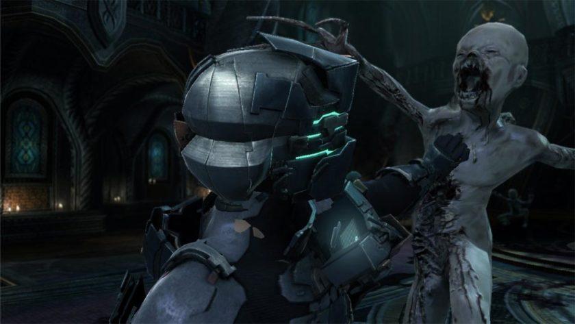 Dead Space 2 fue el detonante del malestar entre EA y Visceral Games