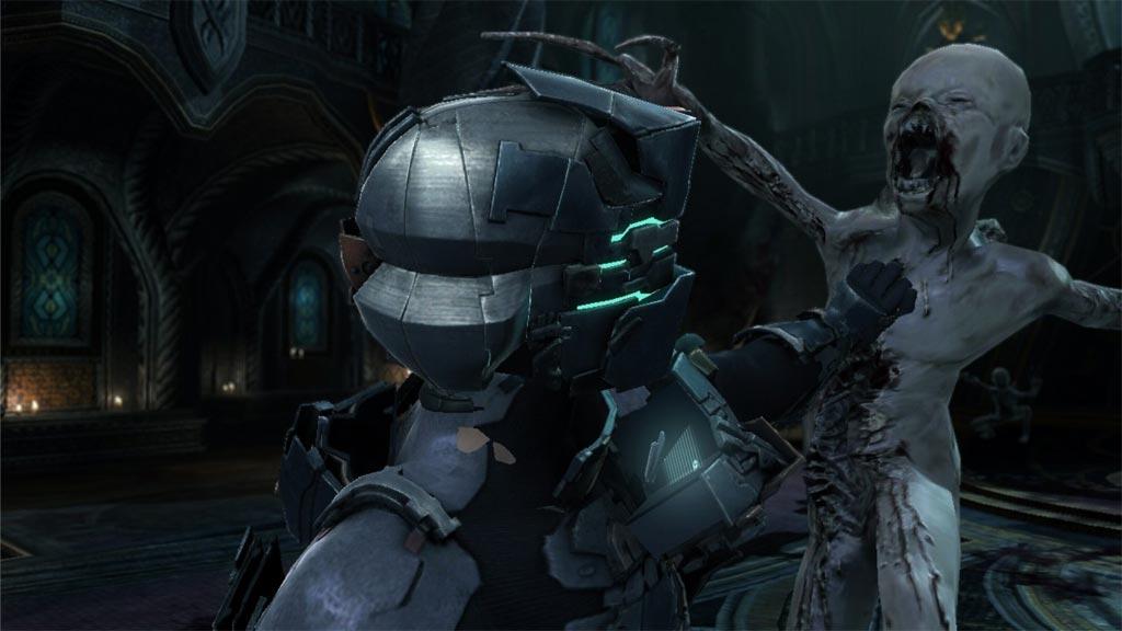 Dead Space 2 fue el detonante del malestar entre EA y Visceral Games 29