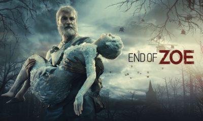Nuevo tráiler de Resident Evil 7 Not a Hero y End of Zoe, dos DLCs con muy buena pinta 51