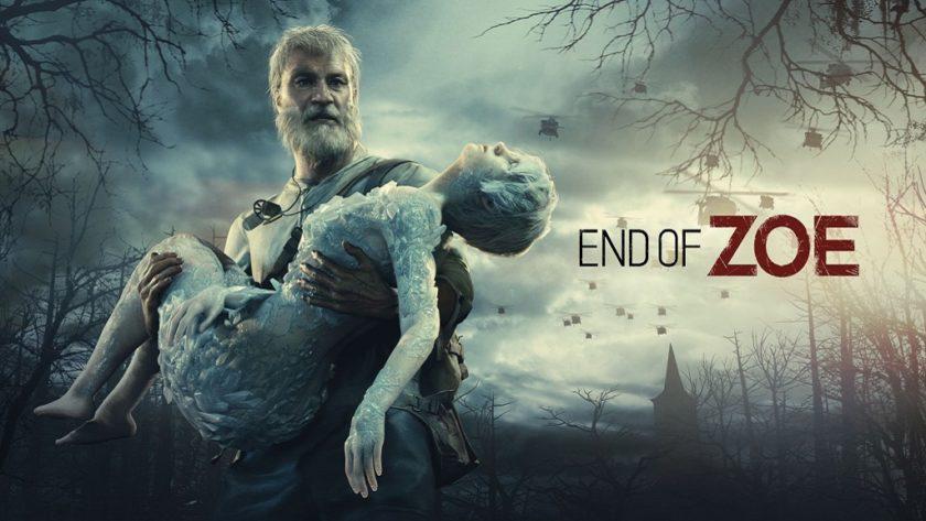 Nuevo tráiler de Resident Evil 7 Not a Hero y End of Zoe, dos DLCs con muy buena pinta