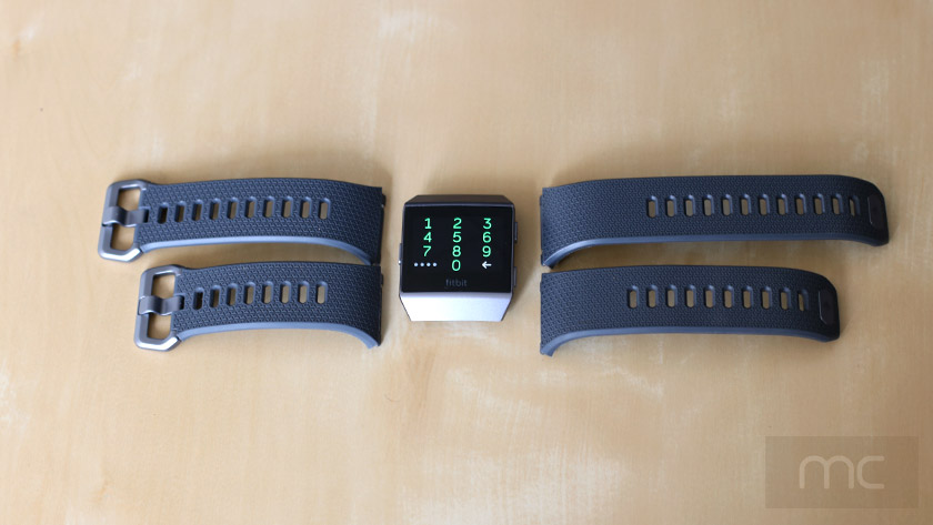 Fitbit Ionic, análisis 39