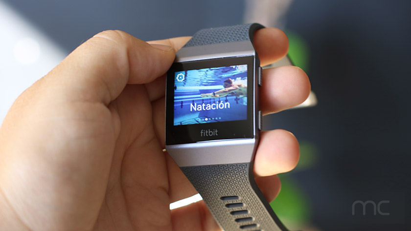 Fitbit Ionic, análisis