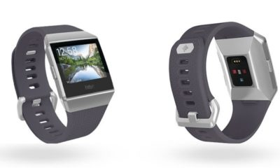 Fitbit Ionic, análisis 74