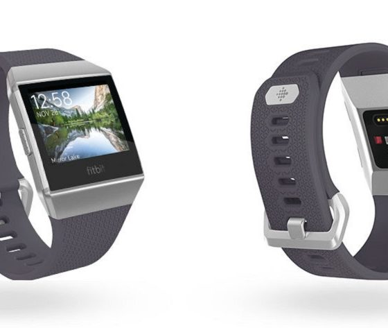Fitbit Ionic, análisis 34