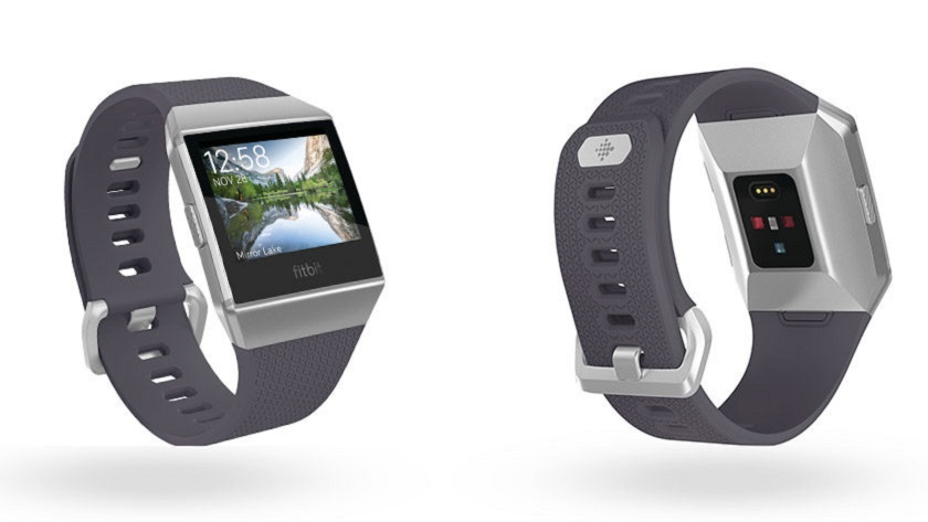 Fitbit Ionic, análisis 32