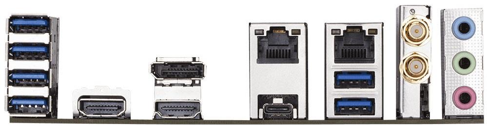 Nueva GIGABYTE Z370N WIFI, una placa base mini muy completa 31