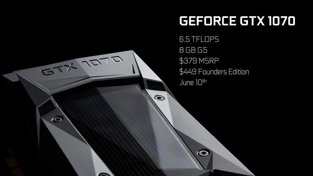 GTX 1070 TI de NVIDIA, todo lo que debes saber 30