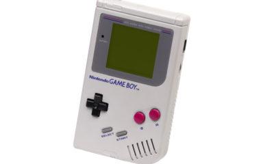 Nintendo podría sorprendernos con una Game Boy Classic Mini 29