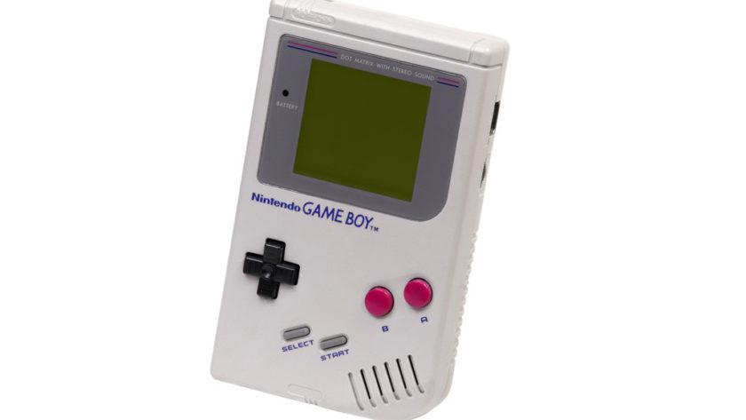 Nintendo podría sorprendernos con una Game Boy Classic Mini