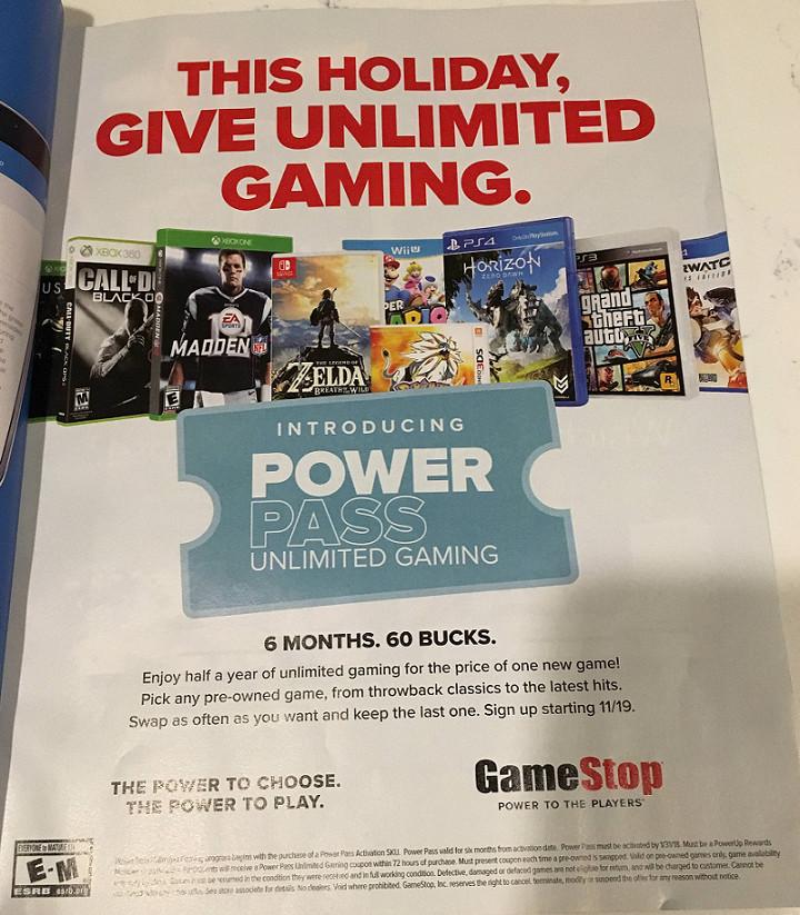 PowerUp Rewards member