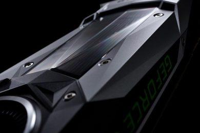 Rendimiento de la GeForce GTX 1070 Ti en Ashes of the Singularity
