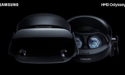 Malas noticias, no podrás comprar el HMD Odyssey VR en Europa 29
