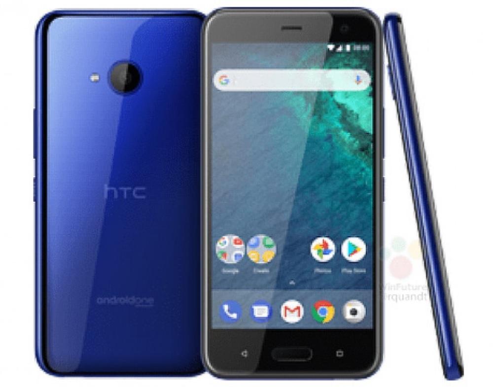 HTC U11 Life filtrado, especificaciones y precio 30