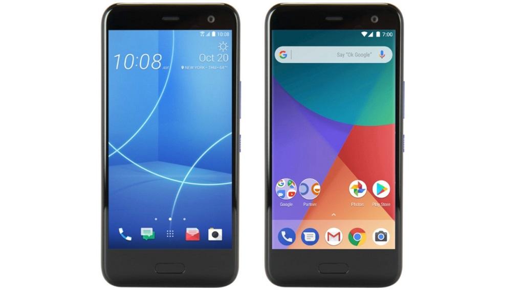 HTC U11 Life, el primer terminal Android One de HTC 31