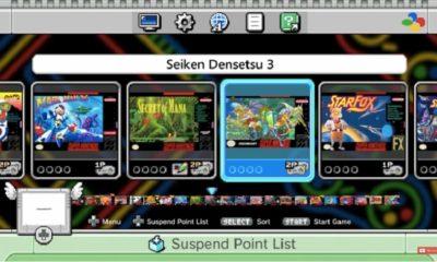 Hakchi2 permite instalar más juegos en Super Nintendo Classic Mini 33