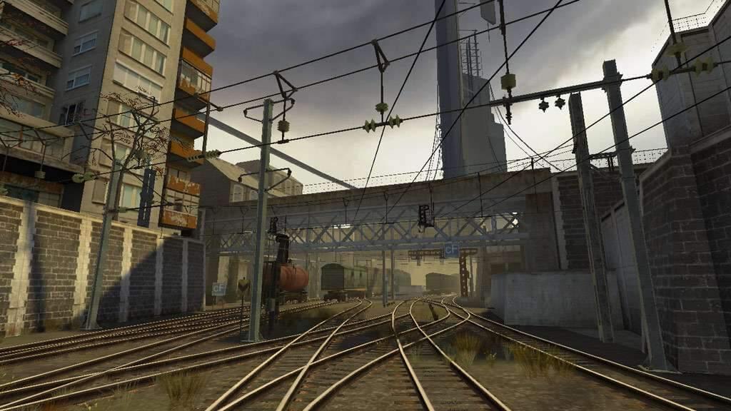 Expo Decay, juego basado en el guión de Half-life 2: Episode 3 30