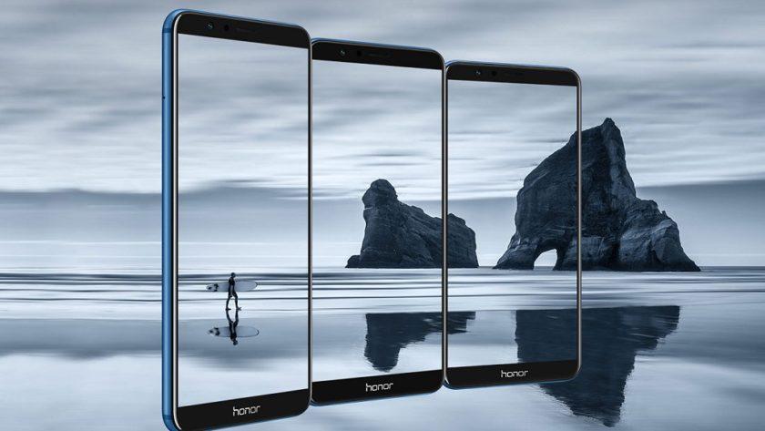 Nuevo Huawei Honor 7X, especificaciones y precio
