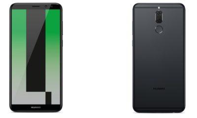 Huawei Mate 10 Lite anunciado, especificaciones y precio 30