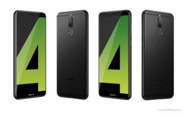 Huawei Mate 10 Lite; diseño, especificaciones y precio 34