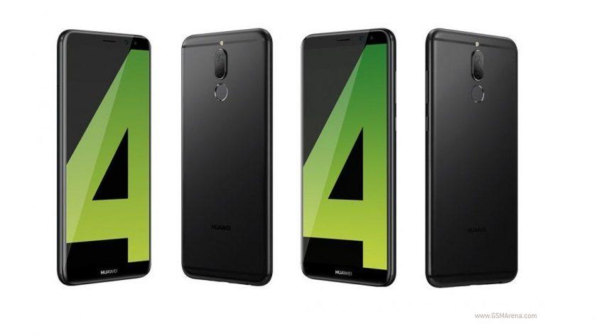 Huawei Mate 10 Lite; diseño, especificaciones y precio