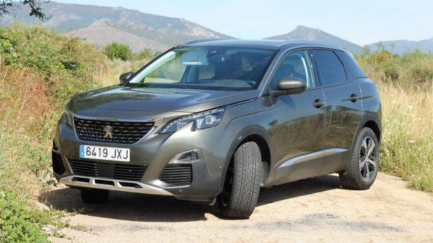 Peugeot 3008: atrevimiento 33