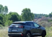 Peugeot 3008: atrevimiento 77