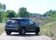Peugeot 3008: atrevimiento 75