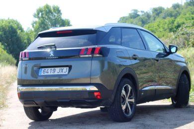 Peugeot 3008: atrevimiento