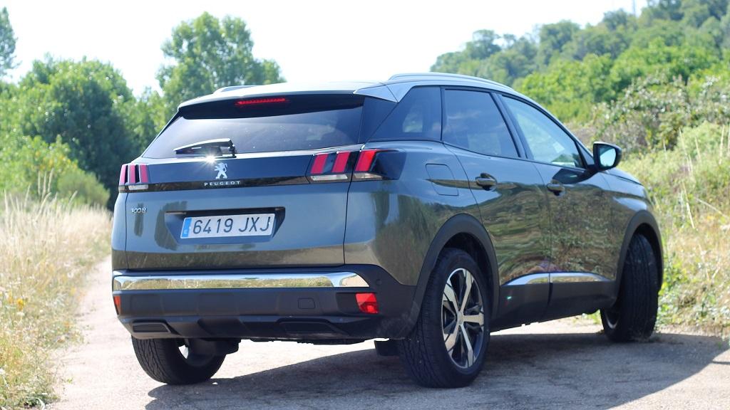 Peugeot 3008: atrevimiento 29