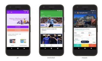Google Play ya ofrece Instant Apps; utiliza aplicaciones sin instalarlas 37