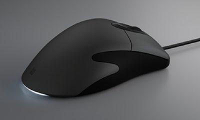 Microsoft lanza el ratón Classic Intellimouse, especificaciones y precio 29