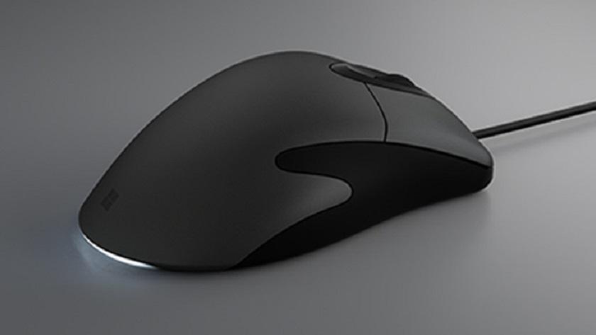 Microsoft lanza el ratón Classic Intellimouse, especificaciones y precio 30