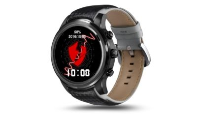 LEMFO LEM5 3G, un smartwatch interesante a buen precio 70