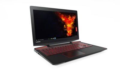 Lenovo presenta sus nuevos equipos gaming Legion, especificaciones y precios 41