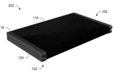 Microsoft Andromeda: dispositivo plegable con ARM y Windows 10
