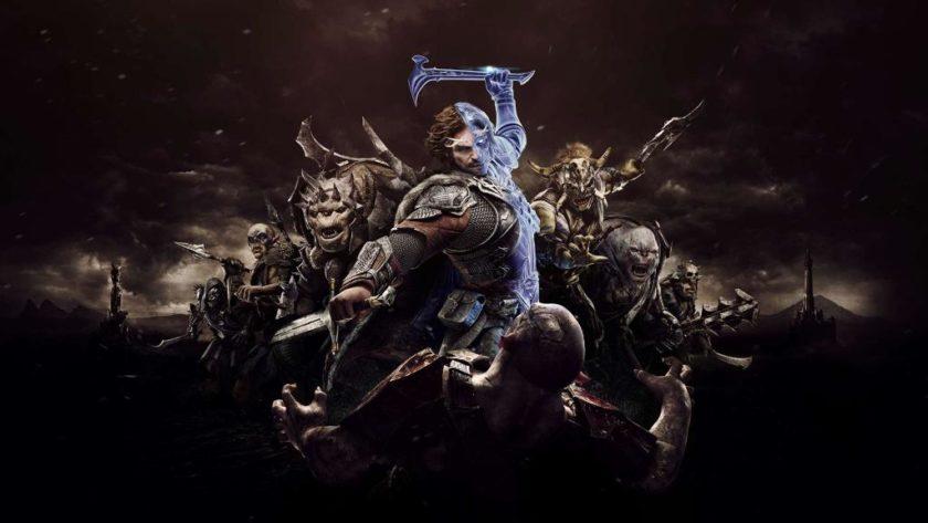 Middle-earth: Shadow of War crackeado en un día, Denuvo es inútil