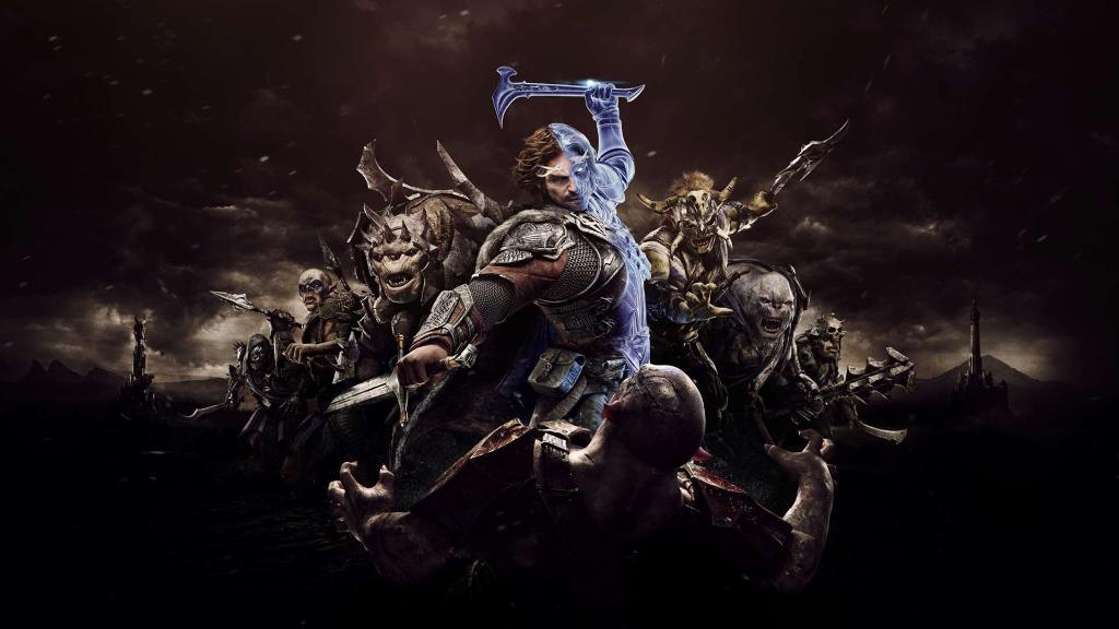Middle-earth: Shadow of War crackeado en un día, Denuvo es inútil 29