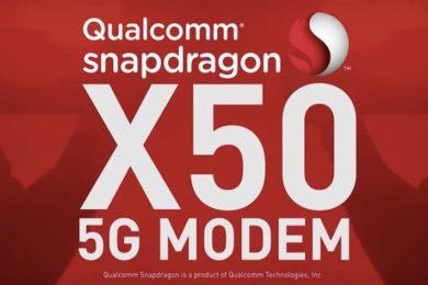 Qualcomm anuncia la primera conexión 5G utilizando un chipset móvil