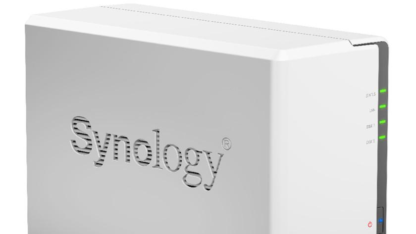 Synology presenta NAS DiskStation para pequeñas oficinas y hogares 29