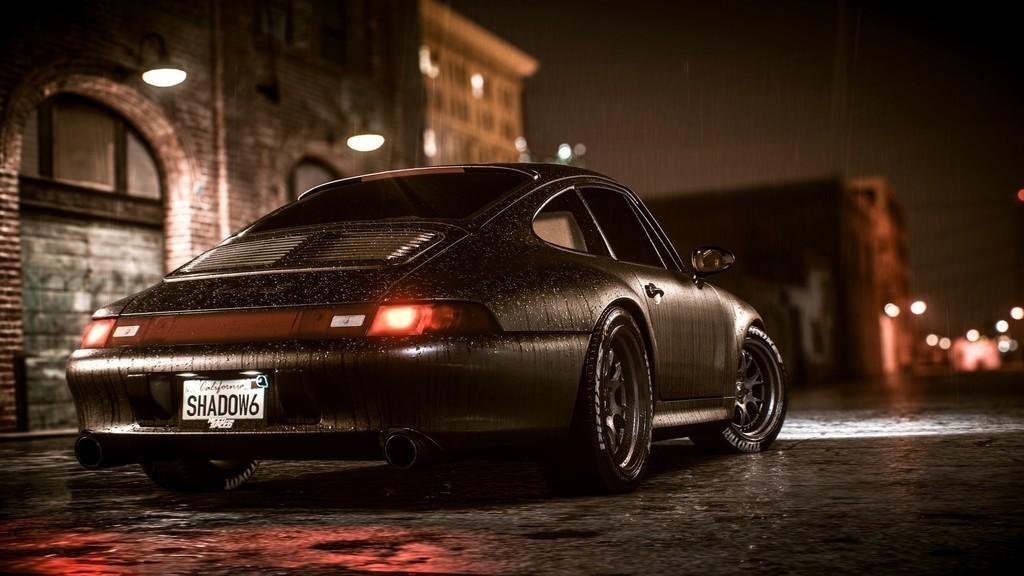 """Requisitos completos de Need for Speed Payback, ocupará """"poco espacio"""" 30"""