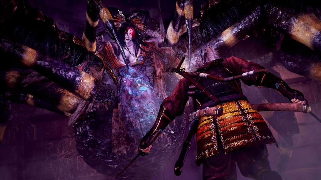 Nioh: Complete Edition no utilizará Denuvo, nuevos detalles 29