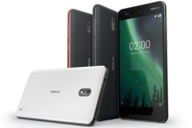 Nokia 2 llegará a España a un precio sensacional: 99 euros